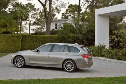 2015 BMW 330d ( F31 ) Touring Luxury Line 8