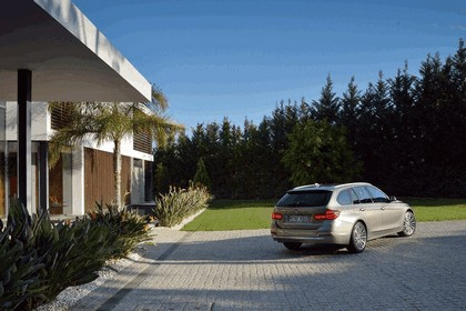 2015 BMW 330d ( F31 ) Touring Luxury Line 10