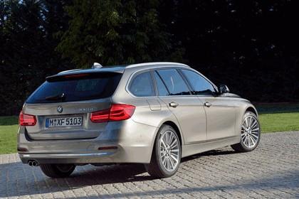 2015 BMW 330d ( F31 ) Touring Luxury Line 11