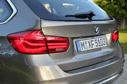 2015 BMW 330d ( F31 ) Touring Luxury Line 12