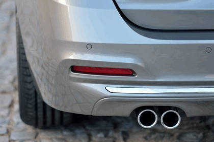 2015 BMW 330d ( F31 ) Touring Luxury Line 13