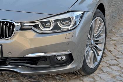 2015 BMW 330d ( F31 ) Touring Luxury Line 14