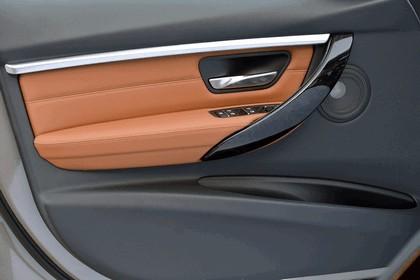 2015 BMW 330d ( F31 ) Touring Luxury Line 19