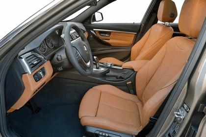 2015 BMW 330d ( F31 ) Touring Luxury Line 20