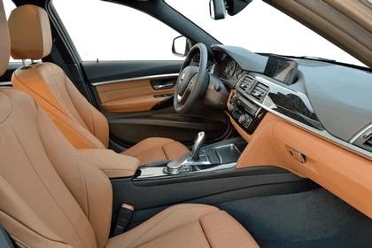 2015 BMW 330d ( F31 ) Touring Luxury Line 22