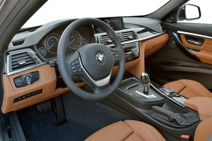 2015 BMW 330d ( F31 ) Touring Luxury Line 23