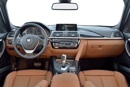 2015 BMW 330d ( F31 ) Touring Luxury Line 24