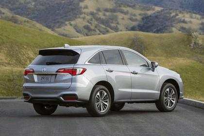 2016 Acura RDX 3