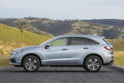 2016 Acura RDX 5