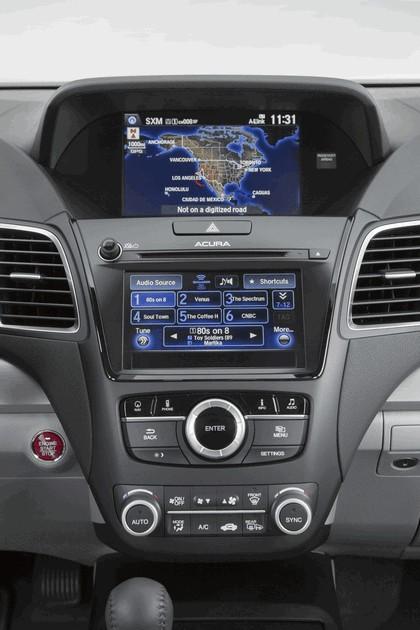2016 Acura RDX 11