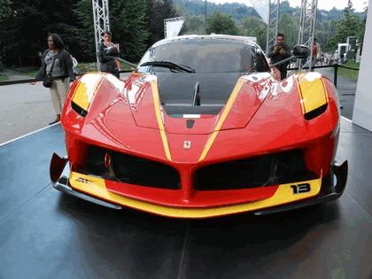 2015 Ferrari FXX K - Parco del Valentino di Torino 3