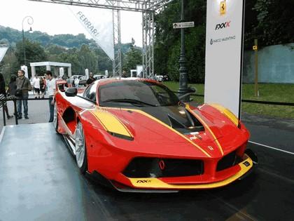 2015 Ferrari FXX K - Parco del Valentino di Torino 5