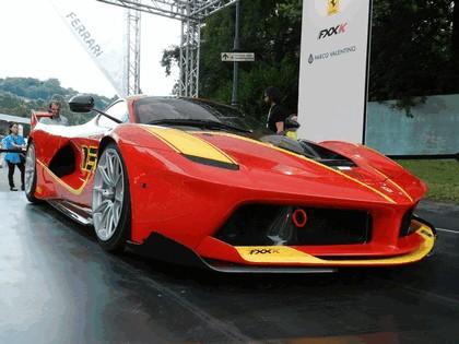 2015 Ferrari FXX K - Parco del Valentino di Torino 7