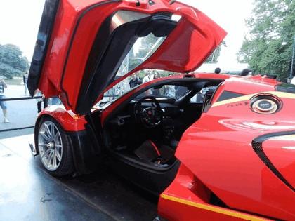 2015 Ferrari FXX K - Parco del Valentino di Torino 15