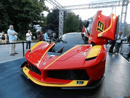 2015 Ferrari FXX K - Parco del Valentino di Torino 18