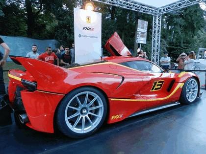 2015 Ferrari FXX K - Parco del Valentino di Torino 22