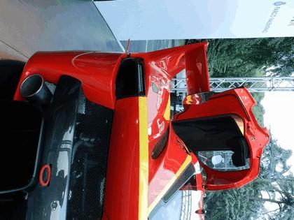 2015 Ferrari FXX K - Parco del Valentino di Torino 24