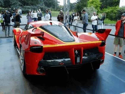 2015 Ferrari FXX K - Parco del Valentino di Torino 27