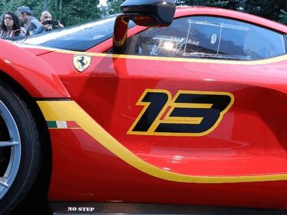 2015 Ferrari FXX K - Parco del Valentino di Torino 34