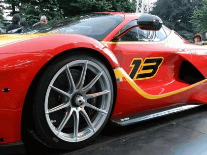 2015 Ferrari FXX K - Parco del Valentino di Torino 36