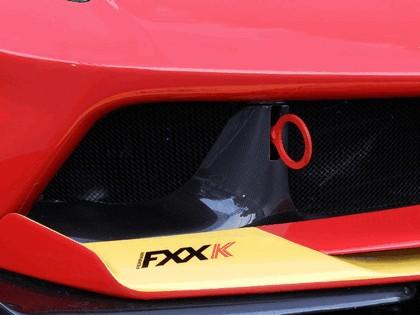2015 Ferrari FXX K - Parco del Valentino di Torino 37