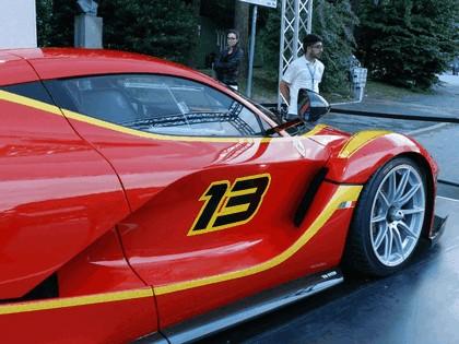 2015 Ferrari FXX K - Parco del Valentino di Torino 41