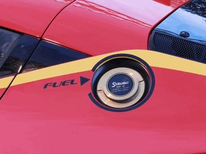 2015 Ferrari FXX K - Parco del Valentino di Torino 48