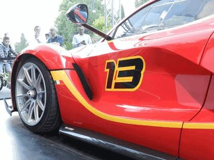 2015 Ferrari FXX K - Parco del Valentino di Torino 51
