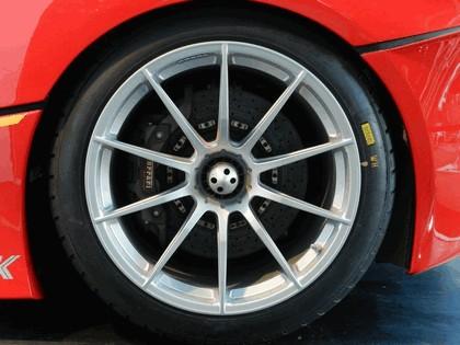 2015 Ferrari FXX K - Parco del Valentino di Torino 53