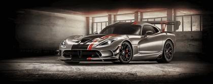 2016 Dodge Viper American Club Racer 3