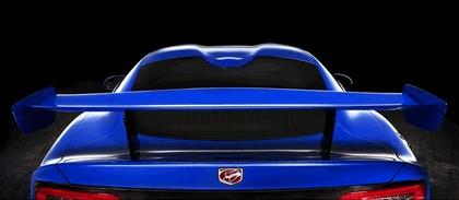 2016 Dodge Viper American Club Racer 7