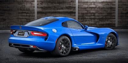 2016 Dodge Viper American Club Racer 9