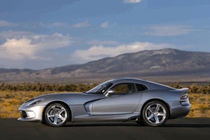 2016 Dodge Viper American Club Racer 11