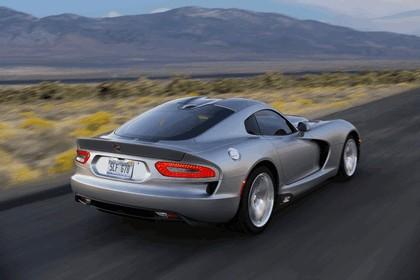 2016 Dodge Viper American Club Racer 12