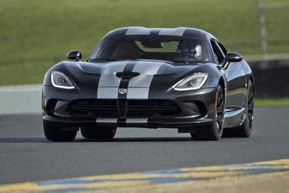 2016 Dodge Viper American Club Racer 16