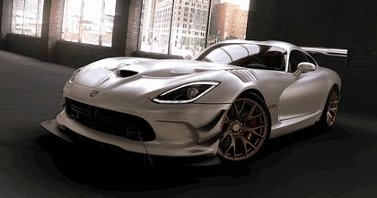 2016 Dodge Viper American Club Racer 18