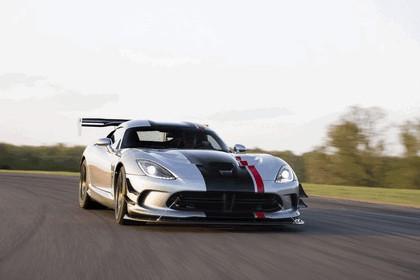 2016 Dodge Viper American Club Racer 22