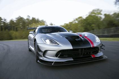 2016 Dodge Viper American Club Racer 23