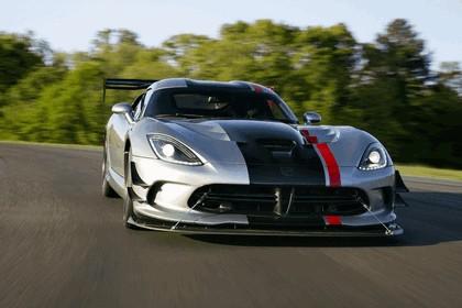 2016 Dodge Viper American Club Racer 24