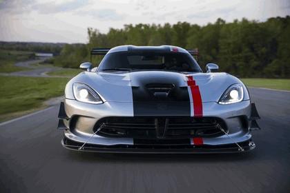 2016 Dodge Viper American Club Racer 25