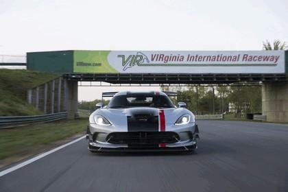 2016 Dodge Viper American Club Racer 27