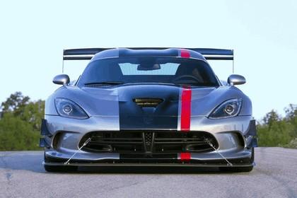 2016 Dodge Viper American Club Racer 28