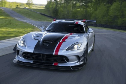 2016 Dodge Viper American Club Racer 37