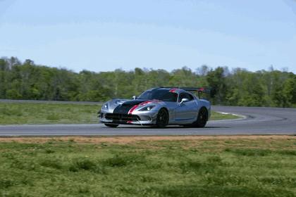 2016 Dodge Viper American Club Racer 45