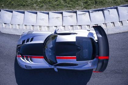 2016 Dodge Viper American Club Racer 57
