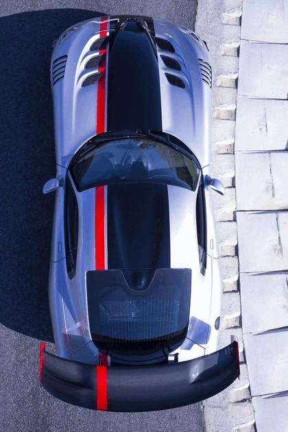 2016 Dodge Viper American Club Racer 60