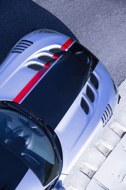 2016 Dodge Viper American Club Racer 63