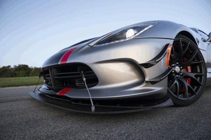 2016 Dodge Viper American Club Racer 64