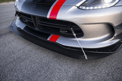 2016 Dodge Viper American Club Racer 65
