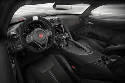 2016 Dodge Viper American Club Racer 85